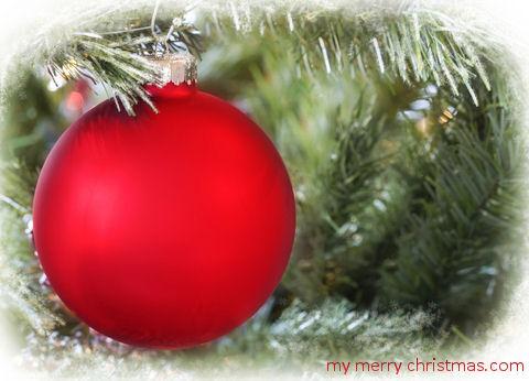 Christmas Culture on My Merry Christmas