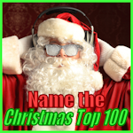 Name the Christmas Top 100
